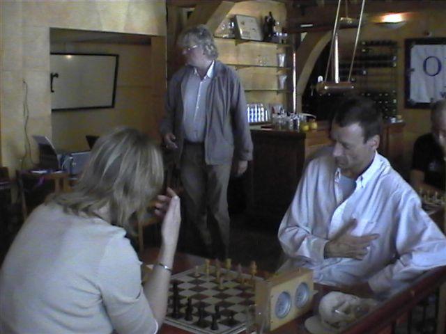 NK Fischer Random Chess 2007